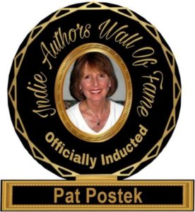 Pat Postek Indie Wall of Fame